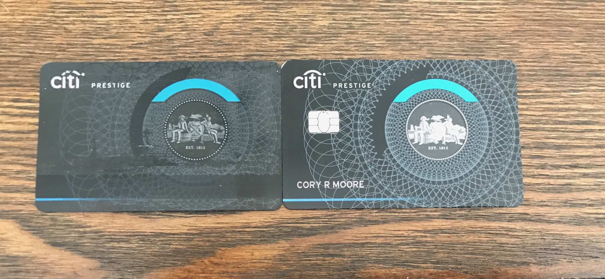 Goodbye citi prestige card a tribute moore with miles magicingreecefo Gallery