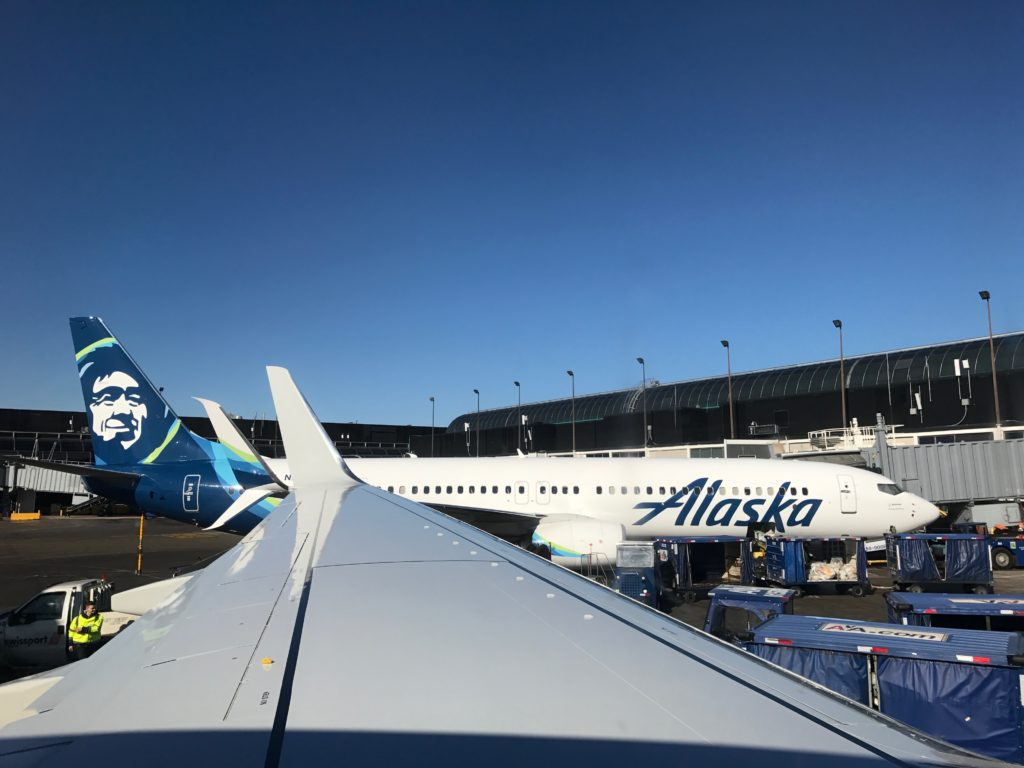 American Airlines And Alaska Airlines Reducing Partnership