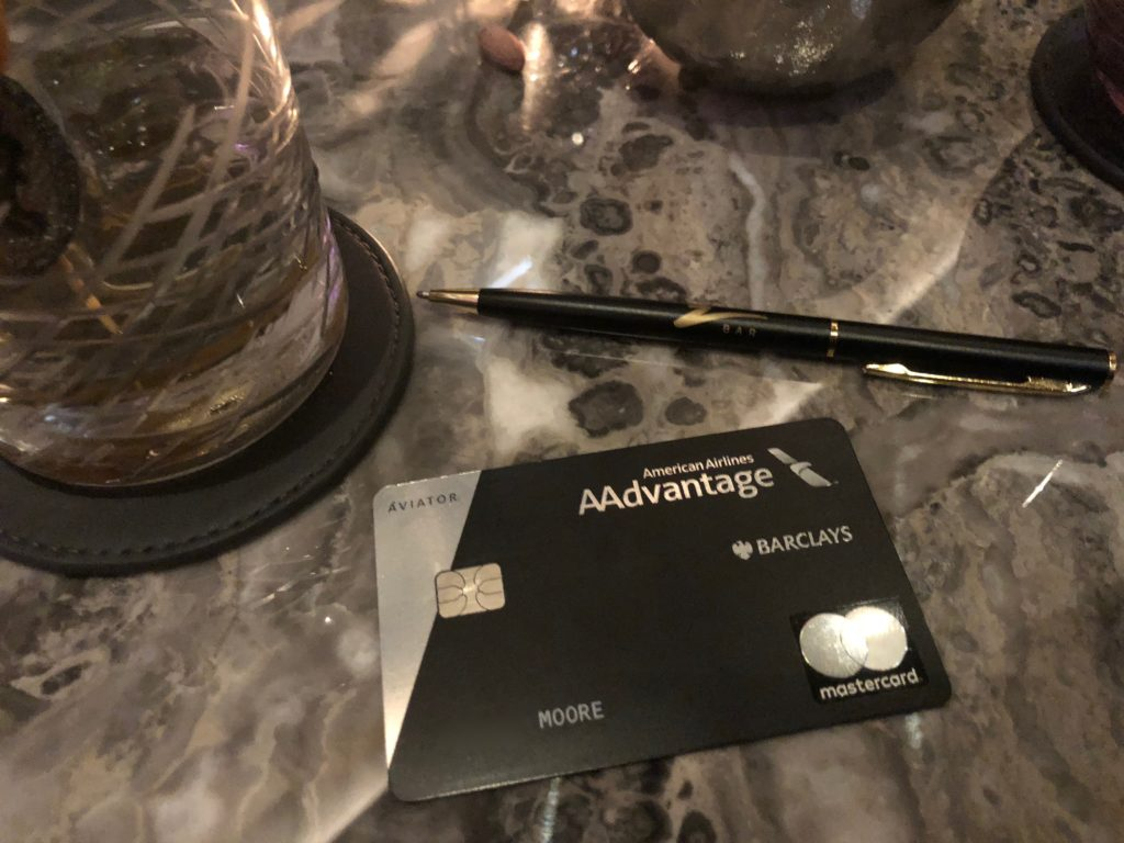 Canceling My American Airlines Aviator Silver Card Moore